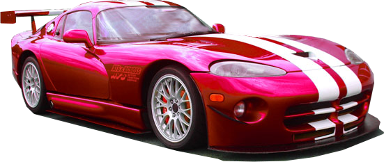 CHRYSLER Dodge Viper GTS RT/10